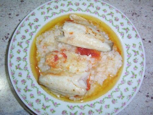 Un primo piatto per Capodanno????????? Eccolo: risotto con filetti di sogliola!!!!!!!!!!!!!!!!!!!!!!!  risotto,sogliola,pesce,primo piatto,capodanno 2012,feste