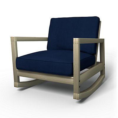 ... rocking chair covers rocking chairs lillberg rocking chair regular