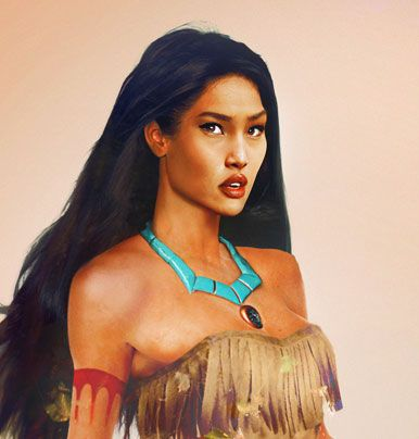 an overview of the life of pocahontas an indian princess Pocahontas - movie synopsis & plot pocahontas is a peaceful indian princess that is intrigued by the newcomers to her world movie overview movie synopsis movie.