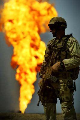 USMC Force Recon:
