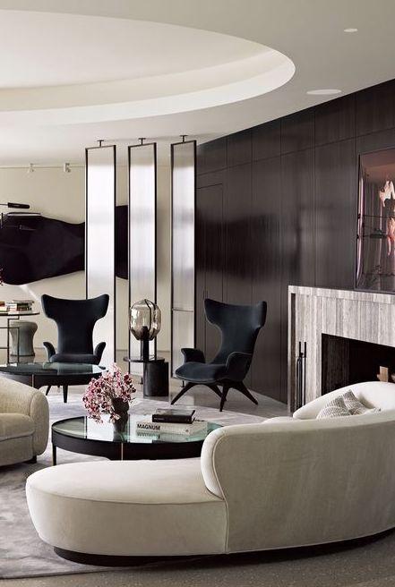 Easy Living Room Decor