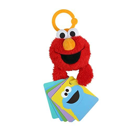 Bright Starts Sesame Street Abc Fun With Elmo On The Go Take Along Toy Ages 0 12 Months 7 99 6 99 1 New Fr In 2020 Baby Elmo Bright Starts Learning Toys For Toddlers