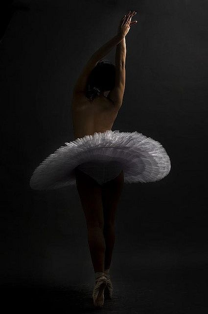 Ballet by Miriam Pérez Campoy