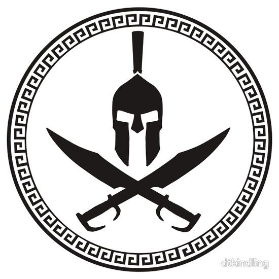 spartan symbol tattoos wwwimgkidcom the image kid