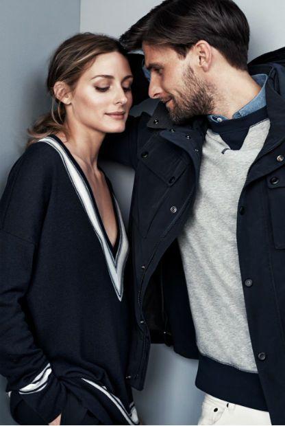 Olivia Palermo und Johannes Huebl sind die Gesichter der aktuellen Sommerkollektion von Tommy Hilfiger.
