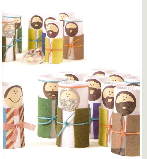 Toilets search and good ideas on pinterest for Toilet roll puppets