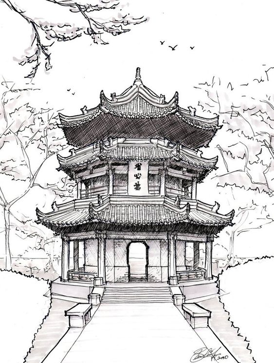 2 Bedroom Ranch House Plans besides Japanese Tattoo Designs 1 cspeb likewise Legend Ranch Town Homes Of Mequon as well Japanese Dragon 73431162 as well Nouvel An Chinois Coloriage. on asian house design