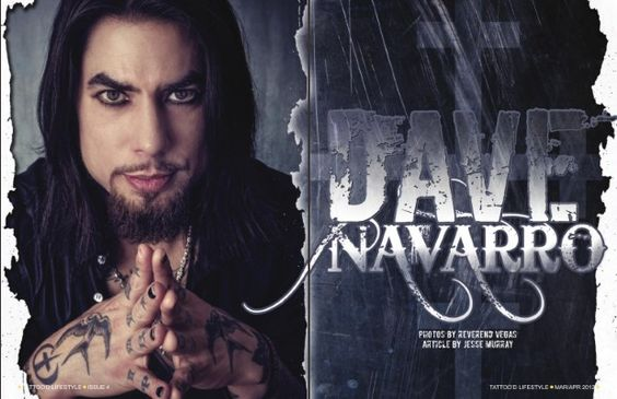 Pinterest the world s catalog of ideas for Dave navarro tattoo work