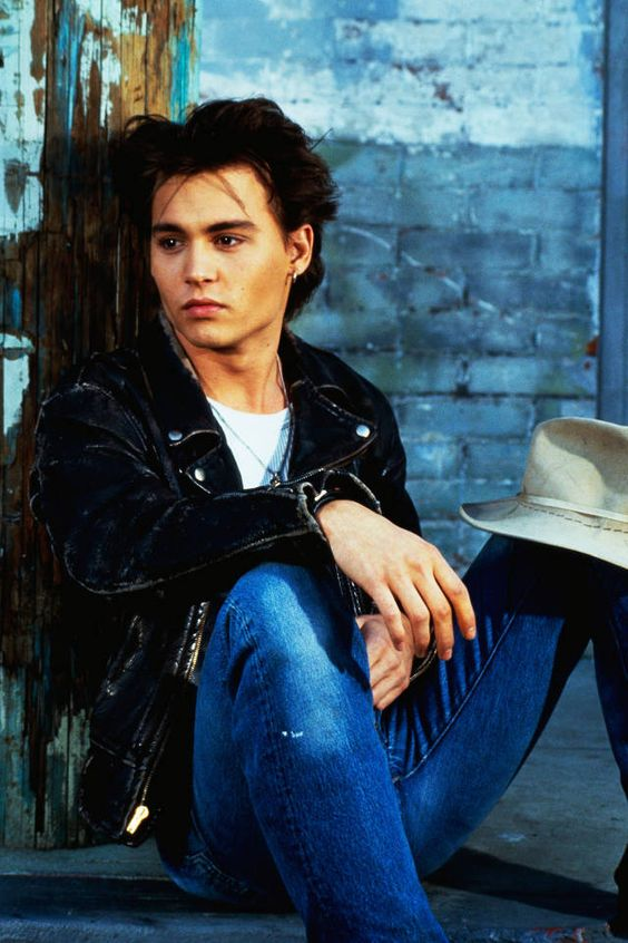Johnny Depp made the ultimate list of hottest men in history, see who else made the cut here.