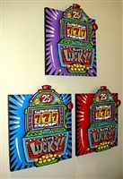 artworks inspired by burton morris - Google Search