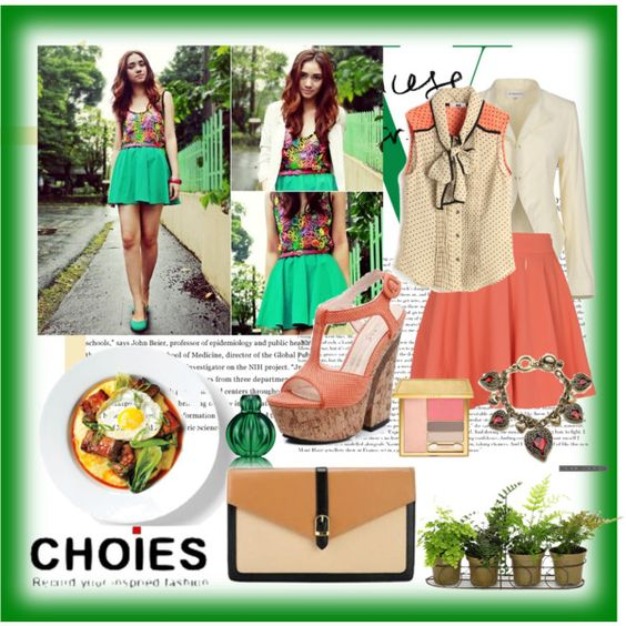 """""""Choies #1"""" by betty on Polyvore"""