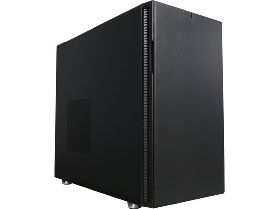 Fractal Design Define R5 Black Silent ATX MidTower Case for $89.99 & More  Free Shipping @ Newegg.com #LavaHot http://www.lavahotdeals.com/us/cheap/fractal-design-define-r5-black-silent-atx-midtower/110604