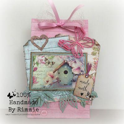 100 Handmade By Rimmie Voelt Als