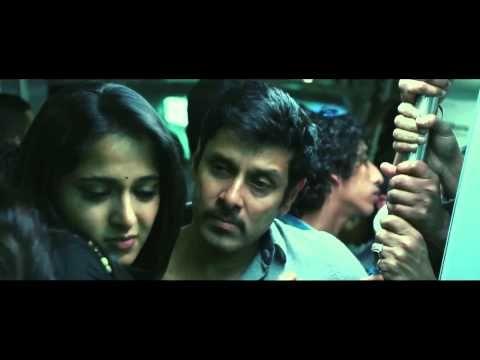 Oru Paadhi Kadhavu Thaandavam 1080p Youtube Amy Jackson Youtube Songs