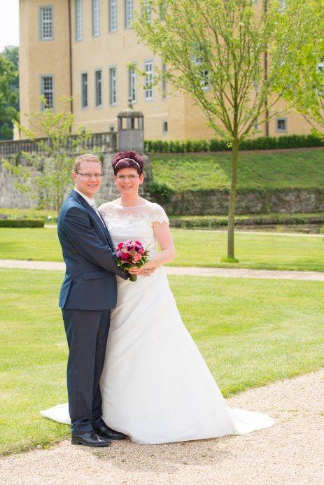 Hochzeit von Judith und Andreas