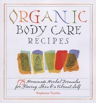 Body Care Recipes