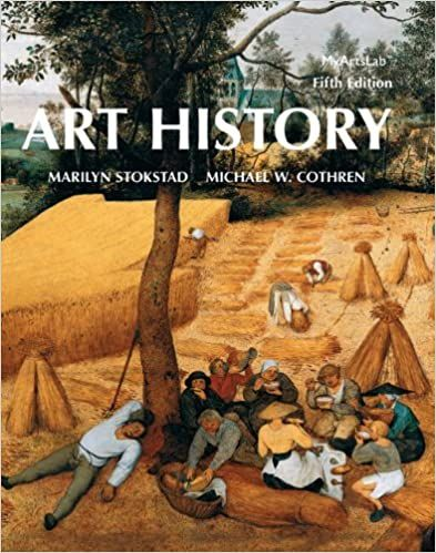 Art History 5th 5e By Marilyn Stokstad Art History History History Books