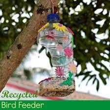 diy bird feeder kids - Google Search