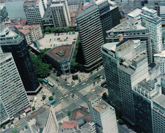 Praça 7 80's - Belo Horizonte