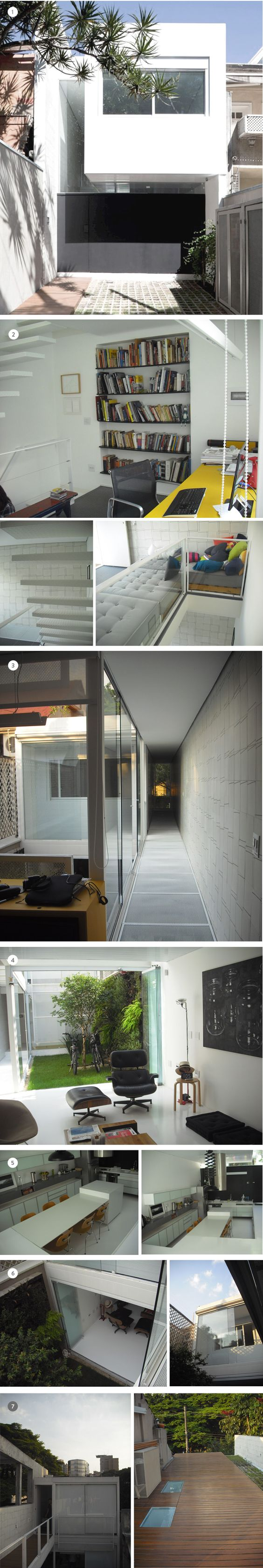 » Projeto residencial | Revista Westwing