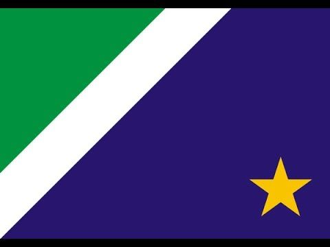 Hino Do Estado Do Mato Grosso Do Sul Legendado Bandeira Do
