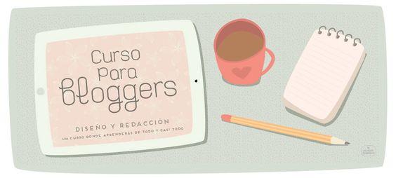 Curso para bloggers - Coming soon ;)