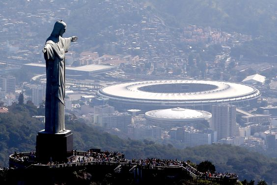 Rio 2016 Olympics opening ceremony: Date, time, TV schedule and tickets  The world will be treated to a feast of Brazilian culture as the Olympic flame lands in Rio next week for to mark the start of the Summer Games. #EmojiOlympics http://www.standard.co.uk/sport/sport-olympics/rio-2016-olympics-opening-ceremony-date-time-tv-schedule-and-tickets-a3303261.html