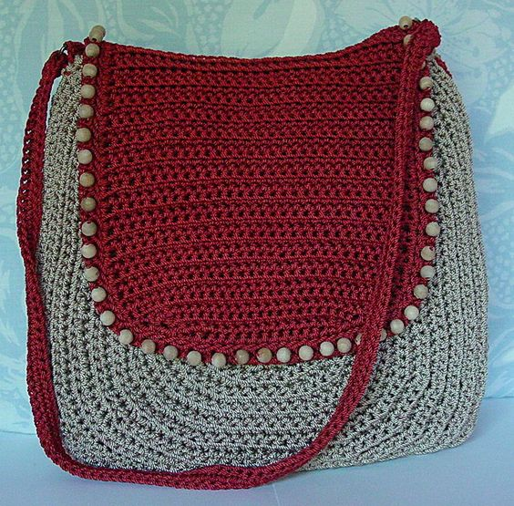 Crochet Patterns Etc : crochet crochet purses purse patterns bags crochet bags bag patterns ...