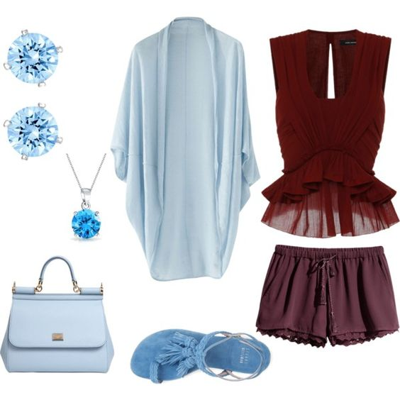 Well by lonnie1966 on Polyvore featuring polyvore мода style Isabel Marant Wrap H&M Stuart Weitzman Dolce&Gabbana Swarovski Bling Jewelry