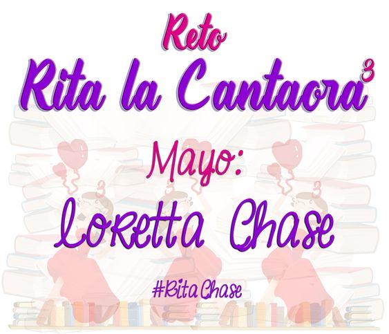 Mayo #RitaChase