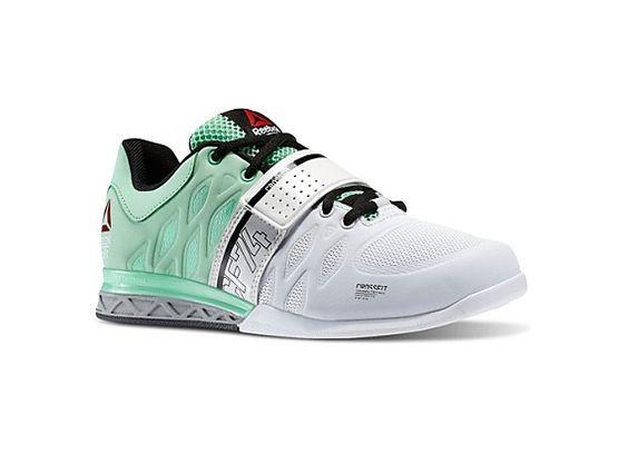 Reebok Women's Reebok CrossFit Athlete Select Pack Lifter 2.0 Shoes | Official Reebok Store
