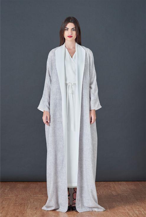 Pin By Daisy Nusulia On Fashion For Women Hijabista Fashion Abaya Designs Fashion