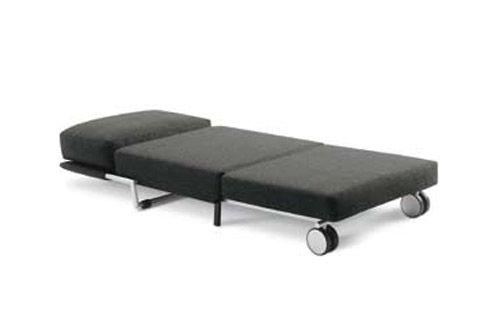 COR: Trinus sleep armchair