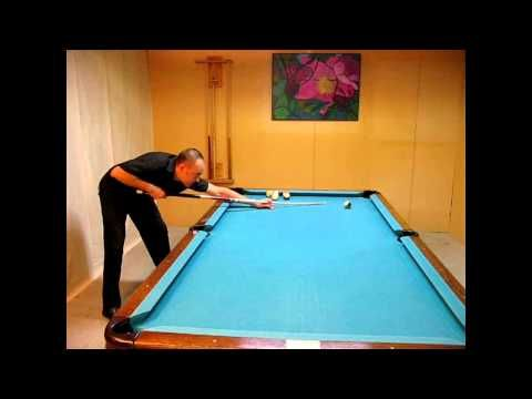 Stroke demonstration excellent disc 3 sample powerful pool dvd