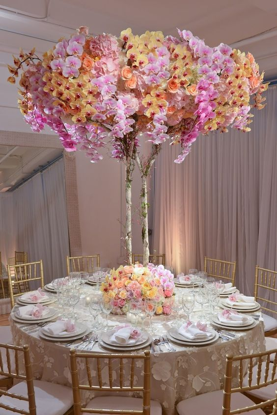Preston Bailey'S Blog, Event And Wedding Designer, Event Industry