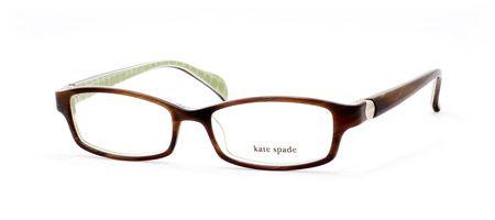 Kate Spade Elisabeth Eyeglasses Frames : Kate Spade ELISABETH Eyeglasses, Frames~ My new glasses ...