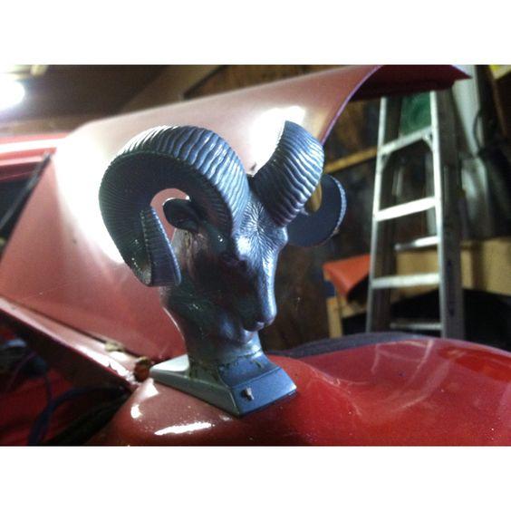 dodge ram hood ornament guts glory ram pinterest ornaments hood. Cars Review. Best American Auto & Cars Review