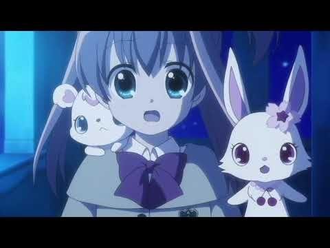 無料配信 Tvアニメ ジュエルペット てぃんくる 第2期 Youtube てぃんくる アニメ アニメキャラ