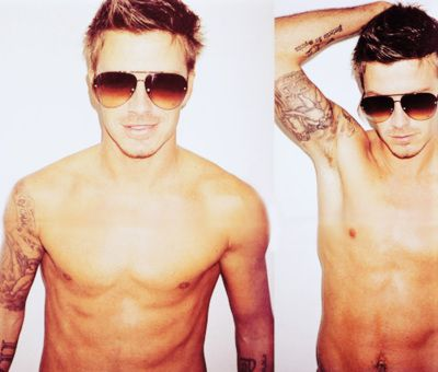 Just some shirtless sexy in sunglasses. Beckham.: Eye Candy, Tattoos Yummy, Man Candy, Men With Tattoos, Sexy Men, David Beckham, Boys Boys, Hot Guys, Hotties Guys