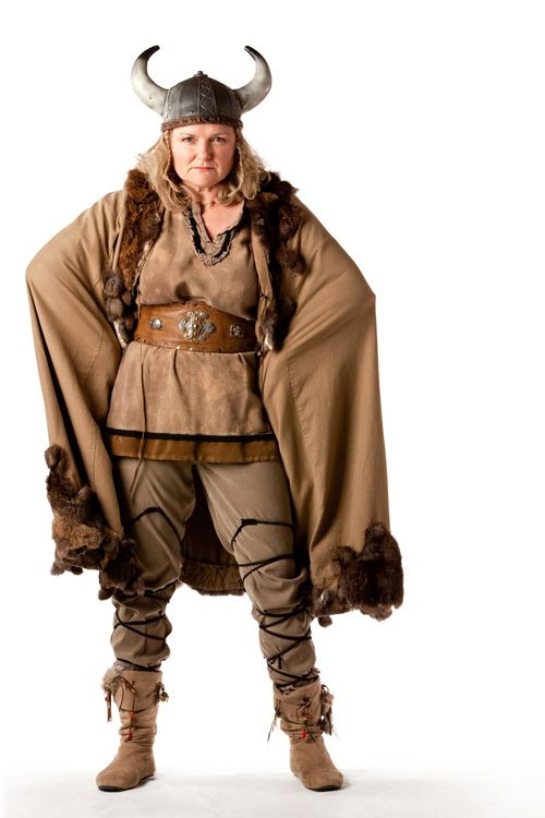 female viking clothing - photo #31