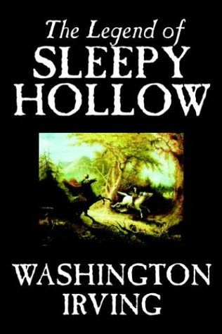 The Legend of Sleepy Hollow..