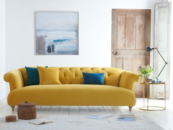 Top 2020 Color Trends Home Discover The Ultimate Color Guide Comfy Corner Sofa Comfy Sofa Sofa Design