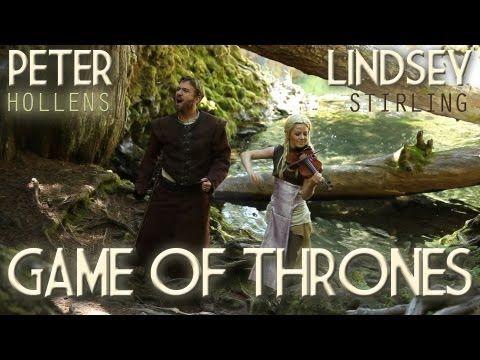 """Vídeo: abertura de """"Game of Thrones"""" com todos os sons feitos com a boca!"""