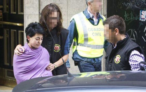 Escándalo en España por una pareja acusada de matar a su hija adoptiva