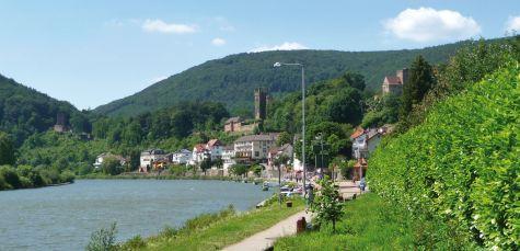 Germany's Castle Road