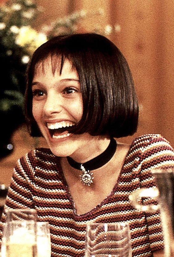 Natalie Portman - Leon   Natalie Portman   Pinterest ... натали портман леон