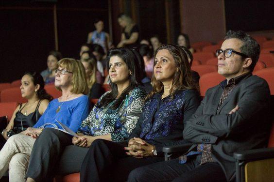 48 escritores representarão o Brasil no Salão do Livro de Paris 2015. Em evento na Cinemateca Brasileira, em São Paulo, a ministra interina da Cultura...