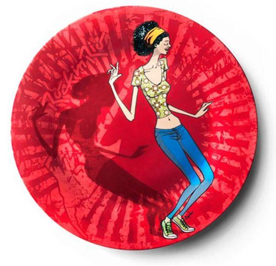 prato vermelhor spoleto