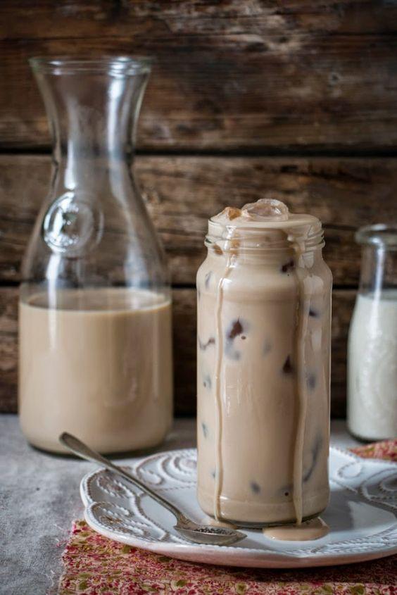 15-1040 Iced Coffee