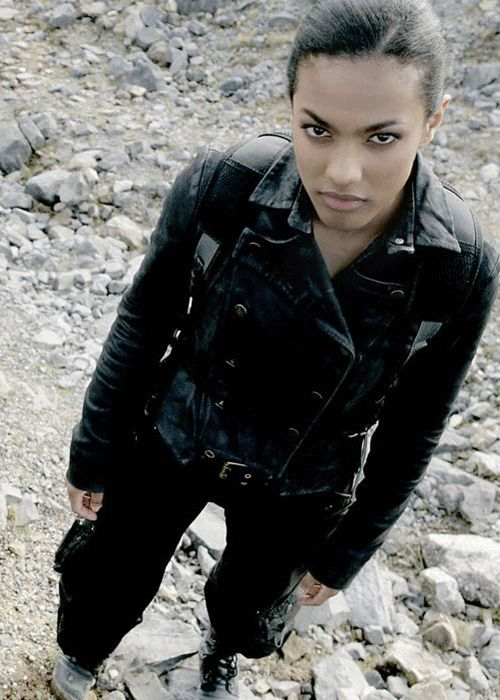 VH1: The Top Ten Hottest Doctor Who Companions – #6: Martha Jones